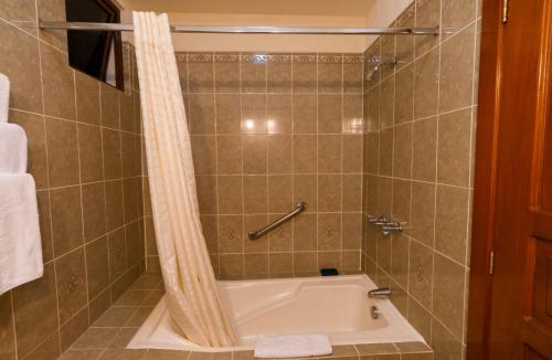 صور غرفة Hotel Anna Inn