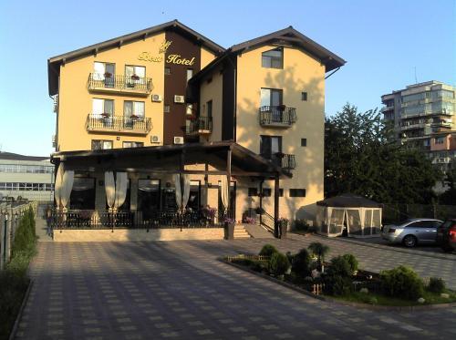 . Best Hotel
