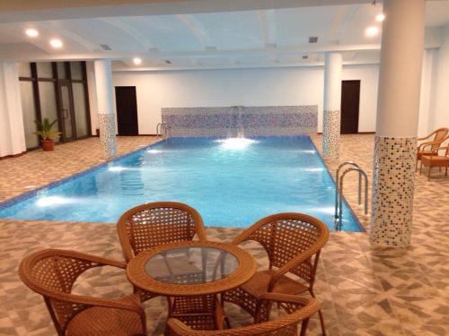 Фото отеля Nairi Hotel