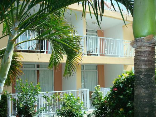 Residence Le Royaume du Soleil - Hôtel - Sainte-Anne
