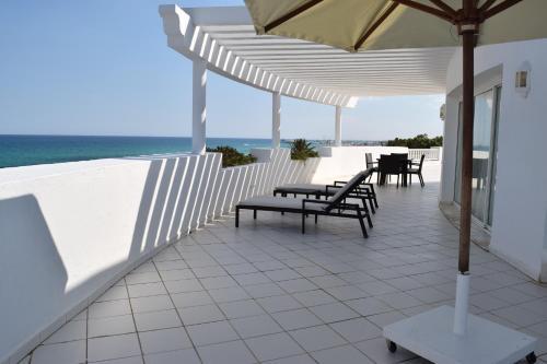 TUI Blue Oceana Suites 룸 사진