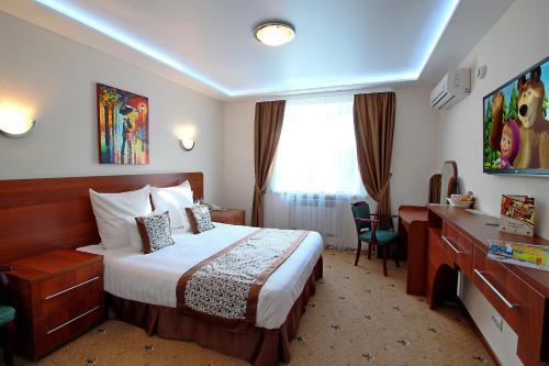. Hotel NeChaev