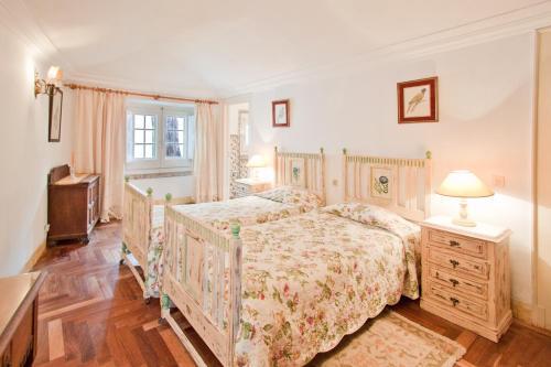 Quinta de Sao Thiago værelse billeder