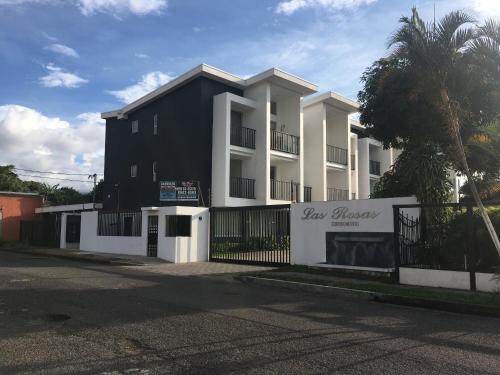 Habitación en apartamento en Tibás, San José