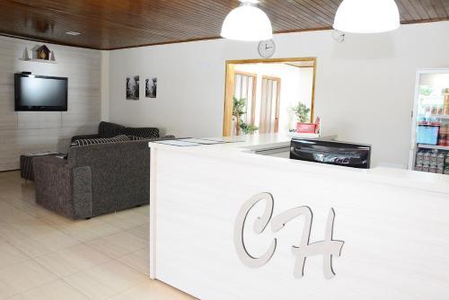 Foto de Caianas Hotel