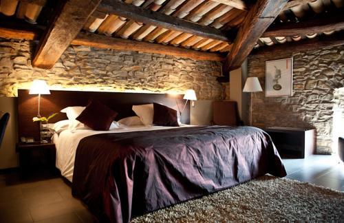 Superior Double Room - single occupancy Mas Albereda 3
