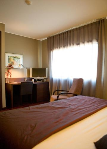 Double Room - single occupancy Mas Albereda 5