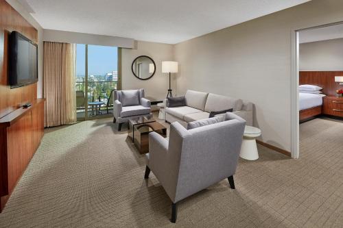 Hilton Pasadena - Pasadena, CA CA 91101