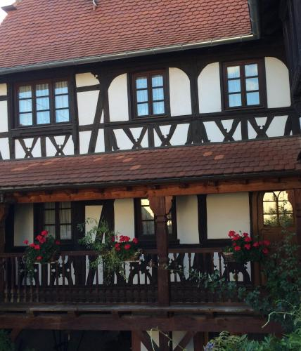 Maison Dietenbeck - Apartment - Wissembourg