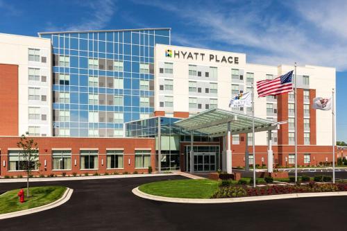 Hyatt Place Delano - Delano, CA 93215
