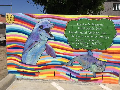 OceanView Motel - Huntington Beach, CA CA 92649
