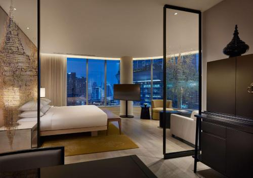 Park Hyatt Bangkok photo 3
