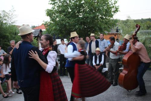 . Csipkeszeg Bed & Breakfast Sic / Szék Romania
