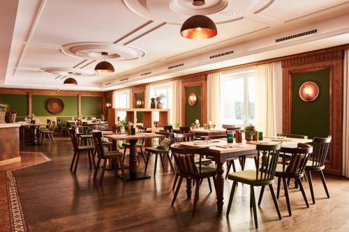 Hotel Prinzregent München photo 40