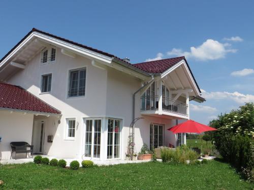 . Ferienwohnung Heigenhauser