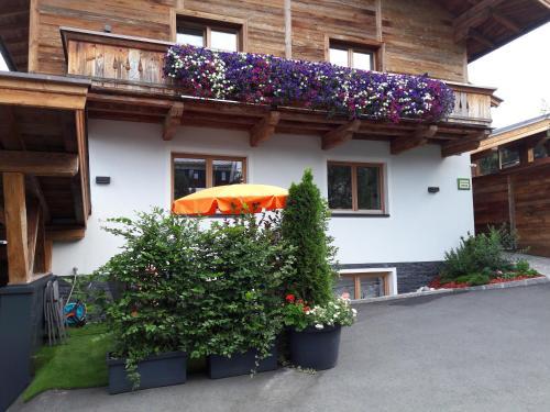Ferienwohnung Fichtler St. Johann i. Tirol