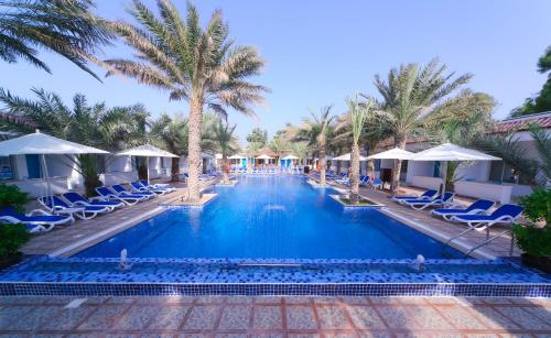 . Fujairah Hotel & Resort