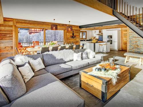 Chalet Alyssum - OVO Network Le Grand Bornand