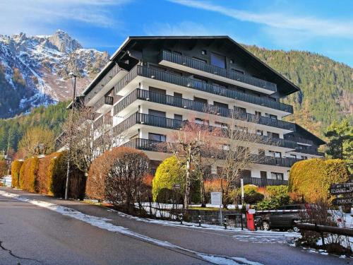 Résidence du Brévent - Chamonix Mont-Blanc Village Chamonix