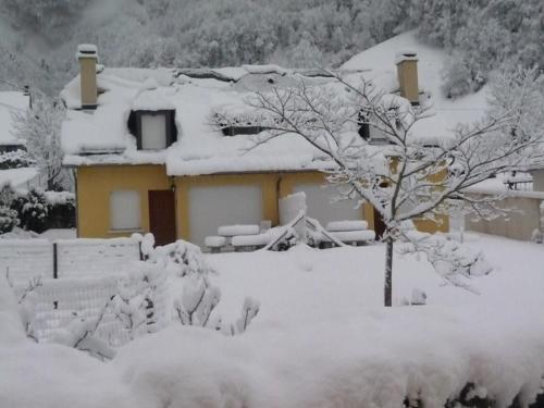 Accommodation in Cauterets