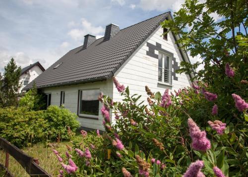 Ferienhaus Grenzweg Winterberg