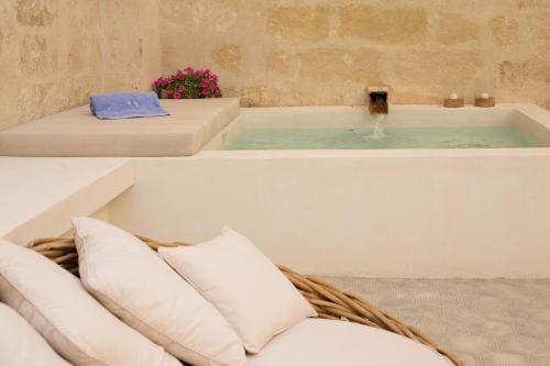Suite Experience Jardí de Ses Bruixes Boutique Hotel 207