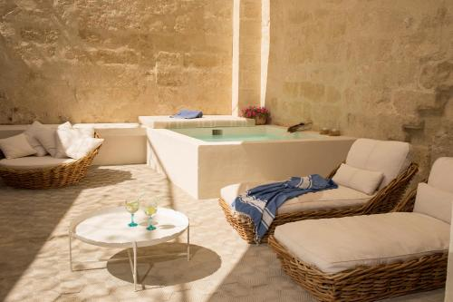 Suite Experience Jardí de Ses Bruixes Boutique Hotel 209
