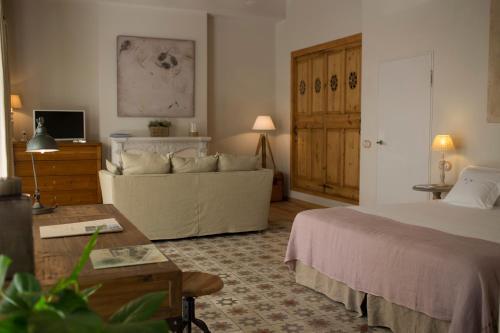 Suite Experience Jardí de Ses Bruixes Boutique Hotel 217