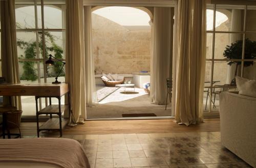Suite Experience Jardí de Ses Bruixes Boutique Hotel 222