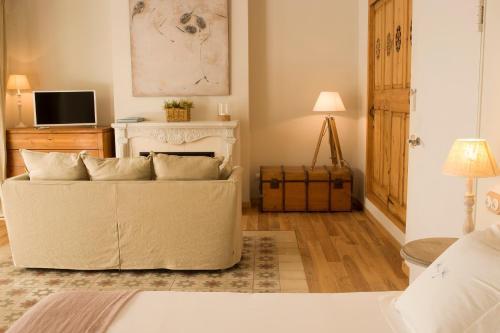 Suite Experience Jardí de Ses Bruixes Boutique Hotel 223