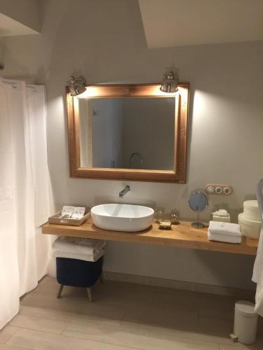 Habitación Doble Confort - 1 o 2 camas Jardí de Ses Bruixes Boutique Hotel 24