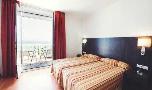 Hotel Miramar Badalona photo 34