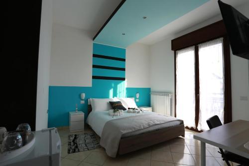 The Dreamers B&B - Accommodation - Cardano al Campo
