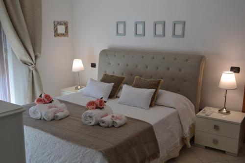 Airport & Fair Suite Apartments - Fiumicino