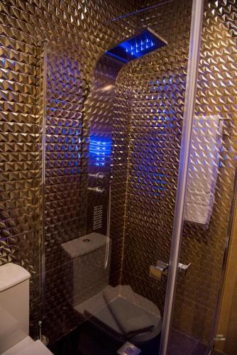 Double or Twin Room with Sea View Hotel Naturaleza Mar da Ardora Wellness & Spa 14