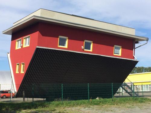 . Gästehaus am Fischerweg