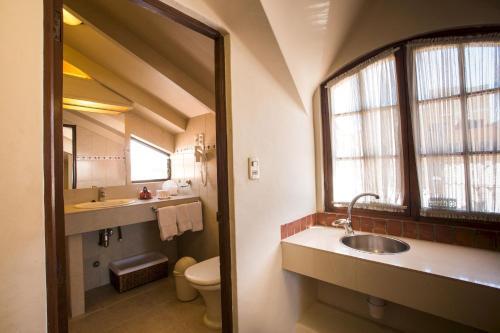 Foto - Hotel Rosario La Paz