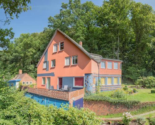 Willi Ohler Haus