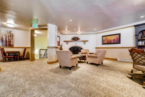 The Phoenix At Steamboat By Wyndham Vacation Rentals - Steamboat Springs, CO 80487