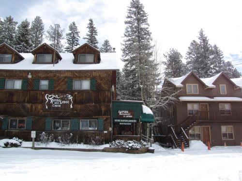 The Historic Rapids Lodge - Grand Lake, CO 80447