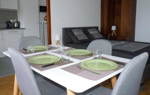 Appartement Perpignan Centre Place Catalogne Location Saisonniere