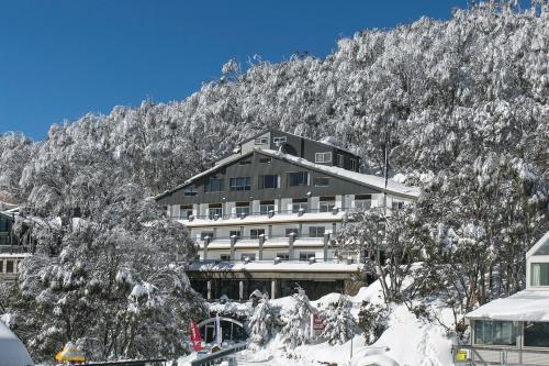 . Falls Creek Hotel