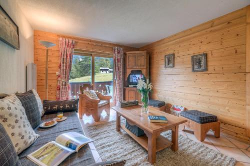 Appartement Bellachat 10 Les Houches