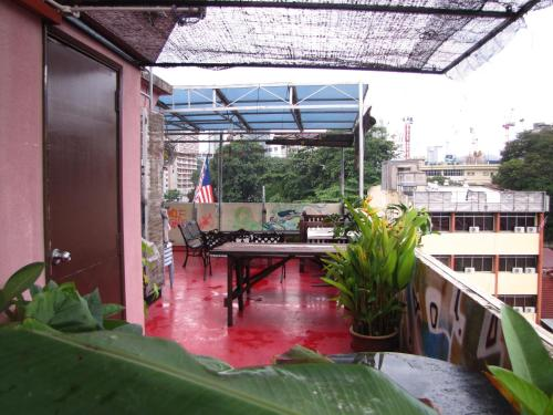 Oasis Guest House Kuala Lumpur
