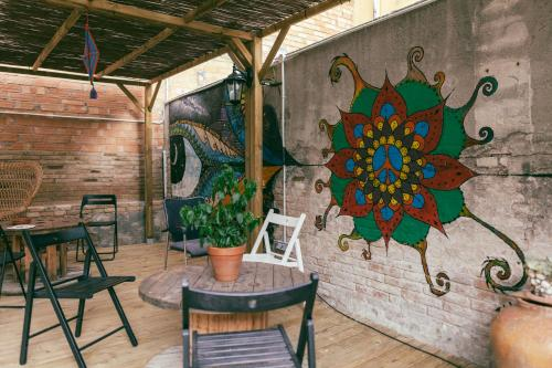 Mucha Masia Hostel Rural Urba photo 28