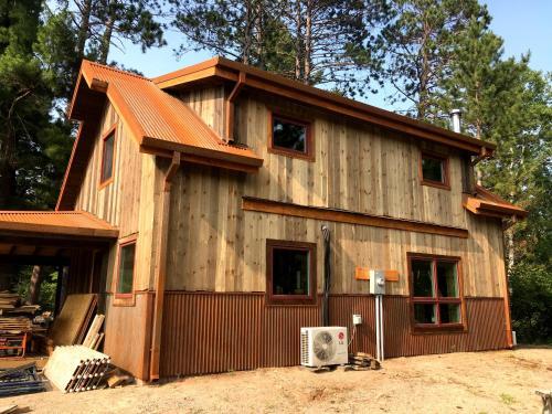 Green Gate Guest Houses - Biwabik, MN 55708