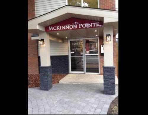 McKinnon Pointe #307 - Edmonton, AB T5P 1T5