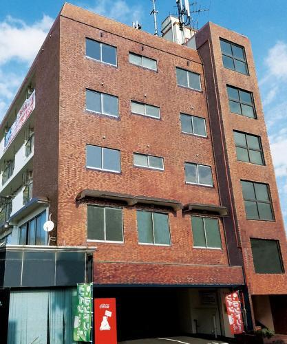 小倉公寓旅舍 Weekly Hotel Kokura
