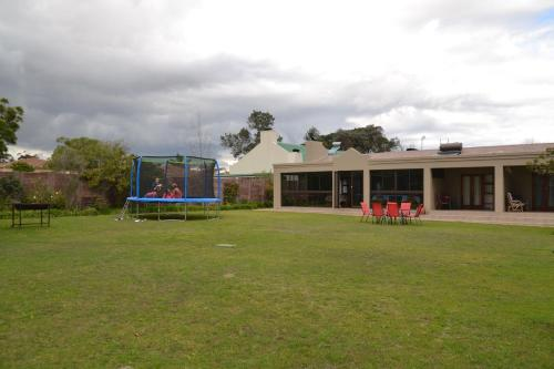 Dilisca Guesthouse, Durbanville, Western Cape