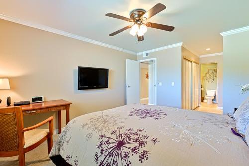 SC-205 -Coastal Breeze Condo One-Bedroom Apartment - San Clemente, CA 92672